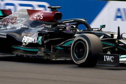 Ocon ganó en Hungría y Hamilton es nuevo líder