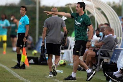 El Villarreal con más dudas que certezas a diez días de la Supercopa