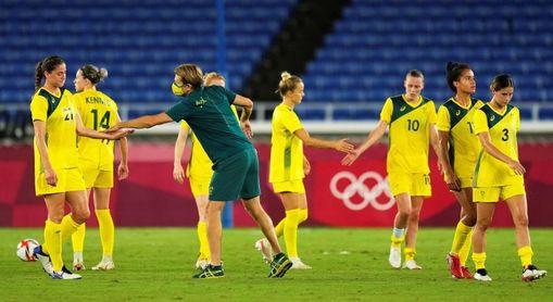 0-1. Suecia resiste y se cita con Canadá en la final