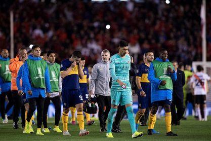 Ni Boca o River; Independiente, Racing y San Lorenzo conducen la Liga