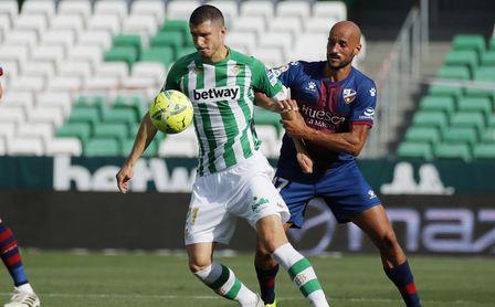El motivo por el que Guido no estará en Marbella con el Betis