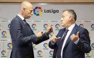 Fichajes, infraestructuras y deuda: así pueden usar los clubes la inyección económica de LaLiga