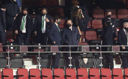 Lo que percibirán Sevilla FC y Real Betis con la inyección económica de LaLiga