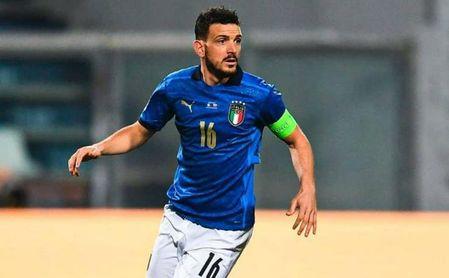 Desde Italia vuelven a vincular a Florenzi con el Sevilla FC.