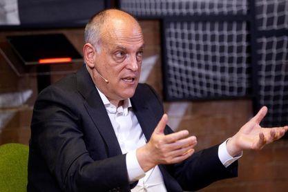 Un fondo internacional inyecta 2.700 millones de euros en LaLiga