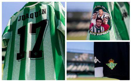 El Real Betis rendirá homenaje a Luis del Sol contra la Roma