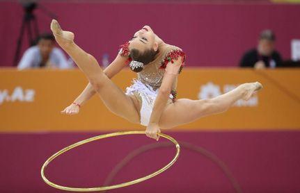 Averina vs Averina: las gemelas rusas llevan su rivalidad a los Juegos