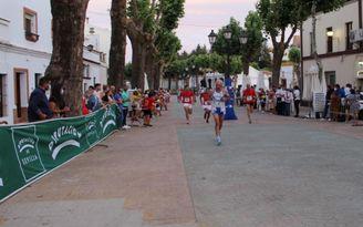 Carrera Popular Valle de la Osa Constantina 2021.
