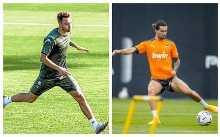 Real Betis y Valencia intentan un canje: Loren por Jason