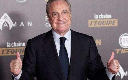 El Madrid 'declara la guerra' a Tebas... y se distancia del resto de clubes