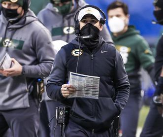Sin Aaron Rodgers al frente de Packers, Jordan Love dirigirá su ofensiva