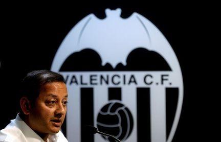 El Valencia apoyará el acuerdo con CVC y reafirmará su apoyo a LaLiga