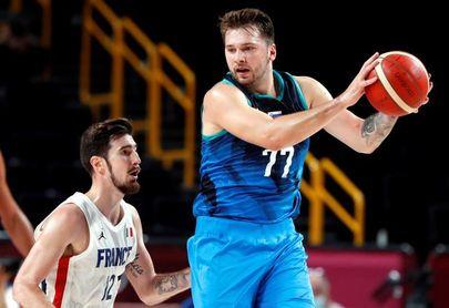 Eslovenia asciende 12 posiciones en el ránking mundial FIBA