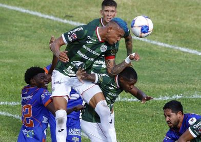 Marathón y Motagua comparten liderato del Apertura en segunda fecha