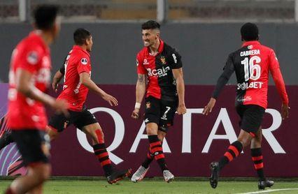 Melgar y Alianza Lima se retan a un nuevo pulso por liderar la liga peruana