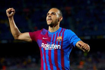 4-2. El Barça postMessi protagoniza un estreno ilusionante
