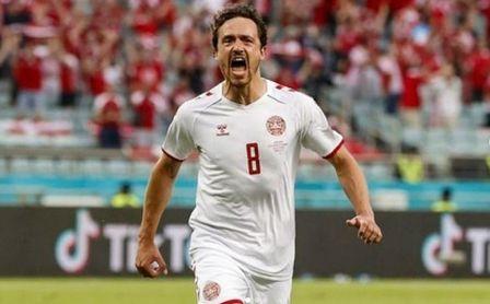 En Dinamarca dan por cerrado el fichaje de Delaney por el Sevilla FC.