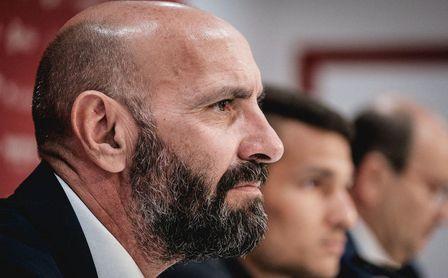El Olympiacos podría acoger en breve a otro de los descartes del Sevilla FC