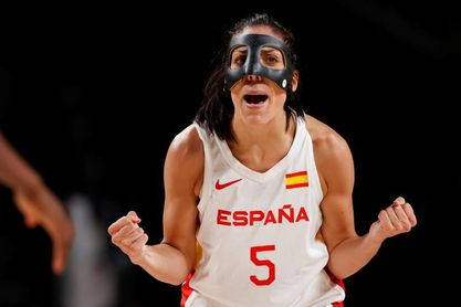 España será cabeza de serie para el sorteo de clasificación del Europeo 2023