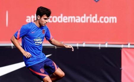 Manu Sánchez vuelve a Osasuna