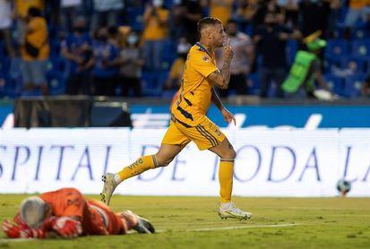 Los uruguayos López y Aguirre brillan en los triunfos de sus equipos en México