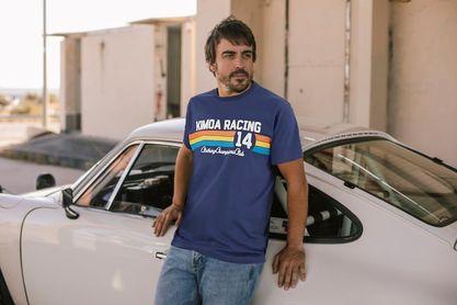 Alonso: Es difícil ahora apostar por Hamilton o Verstappen para ganar el Mundial