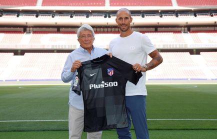El Atlético ficha al portero Benjamin Lecomte desde el Mónaco