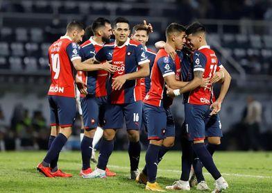 Cerro Porteño busca recortar distancia con River Plate en el Clausura