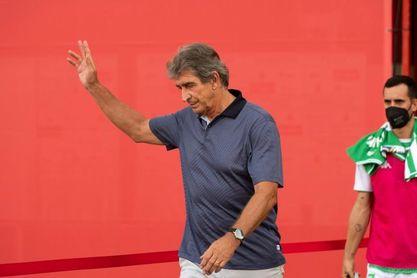 """Pellegrini confirma la llegada de Pezzella: """"Está prácticamente hecho"""""""