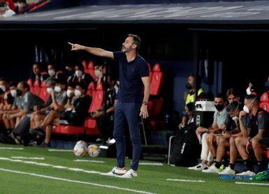 El Espanyol se reencuentra en Primera con su afición... y con Gerard Moreno