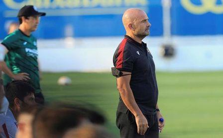 Paco López: ?El Madrid será diferente, pero no menos fuerte?