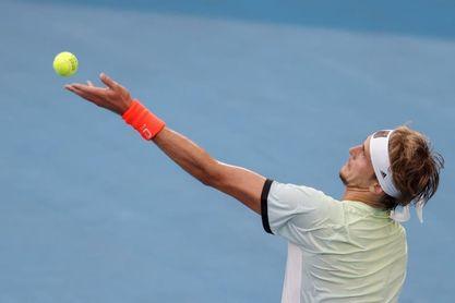 Zverev desplaza a Nadal al quinto puesto tras ganar en Cincinnati