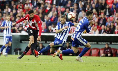 Kodro rescinde su contrato con el Athletic