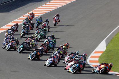 Seis fines de semana de carreras para cerrar la temporada en el Ricardo Tormo