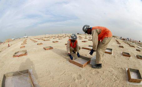 Amnistía pide respuestas sobre las muertes de trabajadores migrantes en Catar