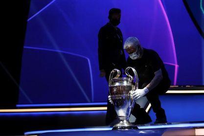 Inter-Real Madrid y Barcelona-Bayern en el inicio de la 'Champions'