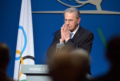 Fallece el expresidente del COI Jacques Rogge