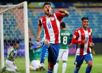 Los mellizos Romero se incorporan a Paraguay para enfrentar a Ecuador