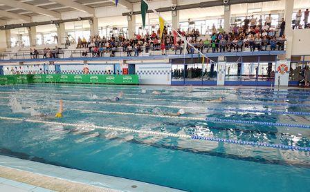 El Circuito invernal de natación para menores mira al primer tercio de 2022 tras dos temporadas sin disputarse.