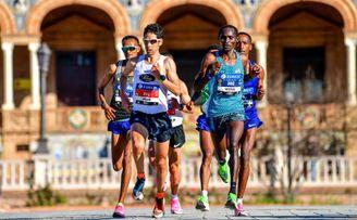El Zurich Maratón de Sevilla abre inscripciones este miércoles para la edición 2022.
