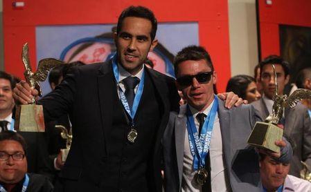 """Cristian Valenzuela: """"El deporte paralímpico ha dado un mensaje de optimismo"""""""