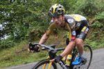 """Roglic:""""Mi mejor etapa en la Vuelta, la he disfrutado"""""""