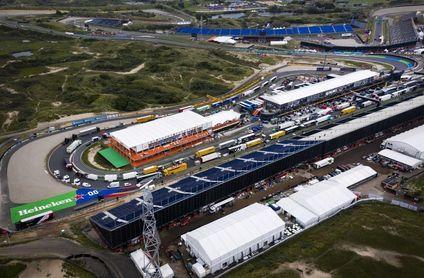 Alonso: No sabemos qué pasará, pero ir a circuitos nuevos no es tan raro ya
