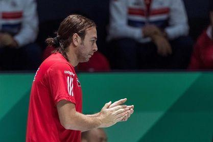 Chile da a conocer el equipo que jugara la Copa Davis frente a Eslovaquia