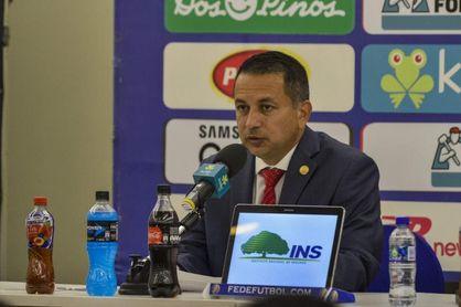 Costa Rica apoya la idea de que el Mundial de fútbol se realice cada dos años