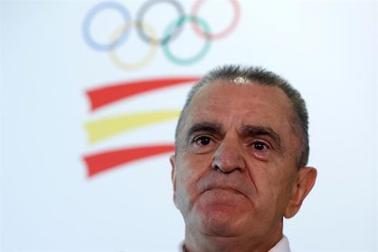 """Franco: """"El objetivo es equiparar las primas de olímpicos y paralímpicos"""""""