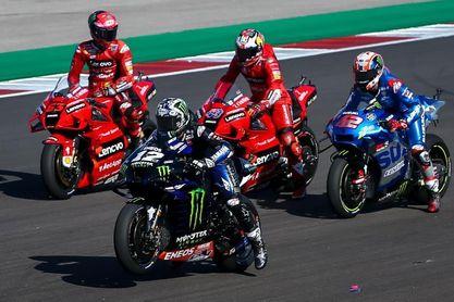El Gran Premio del Algarve de Moto GP tendrá una capacidad de 67.500 personas