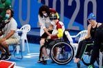 Marta Fernández completa con el bronce la colección de medallas en Tokio