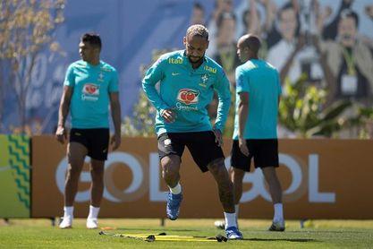 Brasil viajó a Chile sin Claudinho y Malcom por veto del Zenit ruso