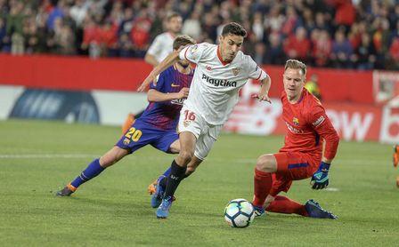 Competición rechaza aplazar el Sevilla - Barça